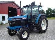 Traktor tip Ford 7740 SL, Gebrauchtmaschine in Ejstrupholm
