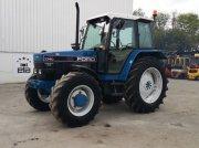 Traktor типа Ford 7740 SLE, Gebrauchtmaschine в Leende