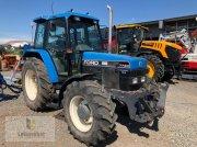 Ford 7740 Traktor