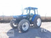 Traktor типа Ford 7740DT, Gebrauchtmaschine в Ocana