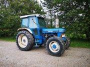 Ford 7810  4wd Traktor