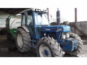 Traktor типа Ford 7810, Gebrauchtmaschine в THOUARS