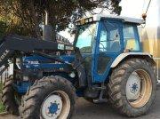 Traktor типа Ford 7810, Gebrauchtmaschine в Noerdange