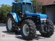Ford 7840 A SLE Tractor