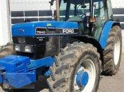 Ford 7840 A Тракторы