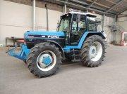 Ford 7840 Powerstar SLE Tractor Ciągnik
