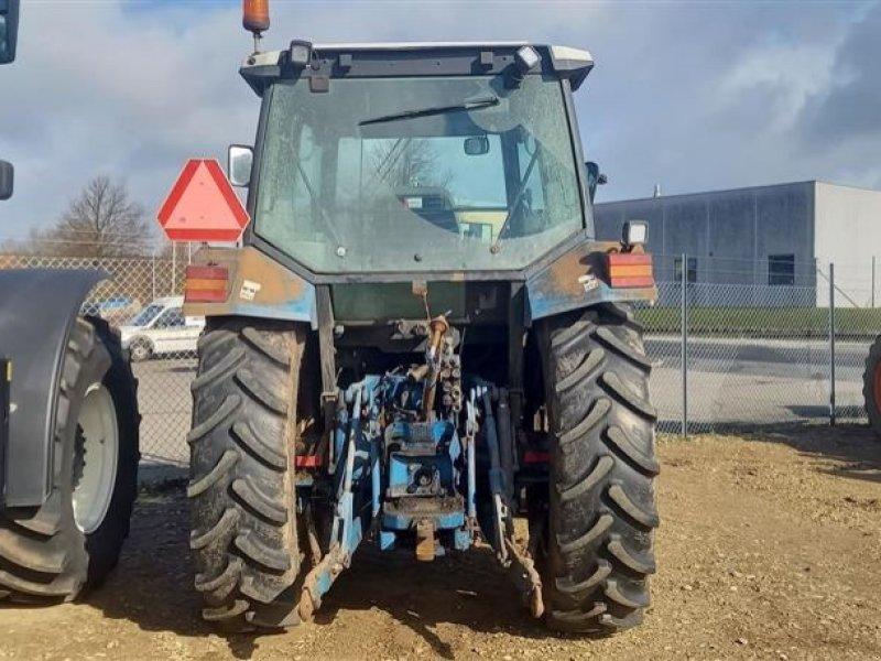 Traktor typu Ford 7840 SLE, Gebrauchtmaschine w Møldrup (Zdjęcie 1)