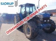 Ford 7840 Traktor