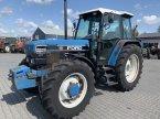 Traktor des Typs Ford 7840 в Tweede Exloermond