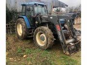 Traktor типа Ford 7840, Gebrauchtmaschine в Chauvoncourt