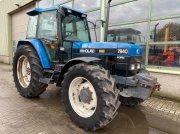 Traktor типа Ford 7840, Gebrauchtmaschine в Roosendaal