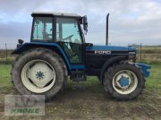 Traktor des Typs Ford 7840, Gebrauchtmaschine in Alt-Mölln