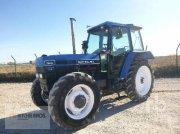 Traktor типа Ford 7840DT, Gebrauchtmaschine в Ocana