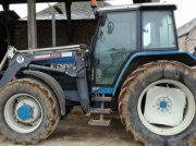 Ford 7840SLE Traktor