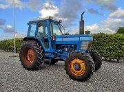 Traktor typu Ford 8210 4 WD, Gebrauchtmaschine v Gredstedbro
