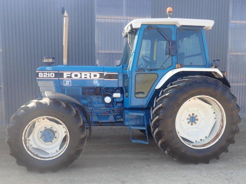 Traktor typu Ford 8210, Gebrauchtmaschine w Viborg (Zdjęcie 1)