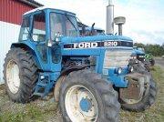 Traktor типа Ford 8210, Gebrauchtmaschine в Ejstrupholm