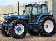 Ford 8340 SLE Traktor