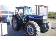 Traktor типа Ford 8340 SLE, Gebrauchtmaschine в Dalmose