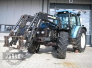 Ford 8340 SLE Тракторы