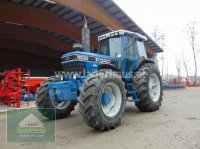 Ford 8630 POWERSHIFT Traktor