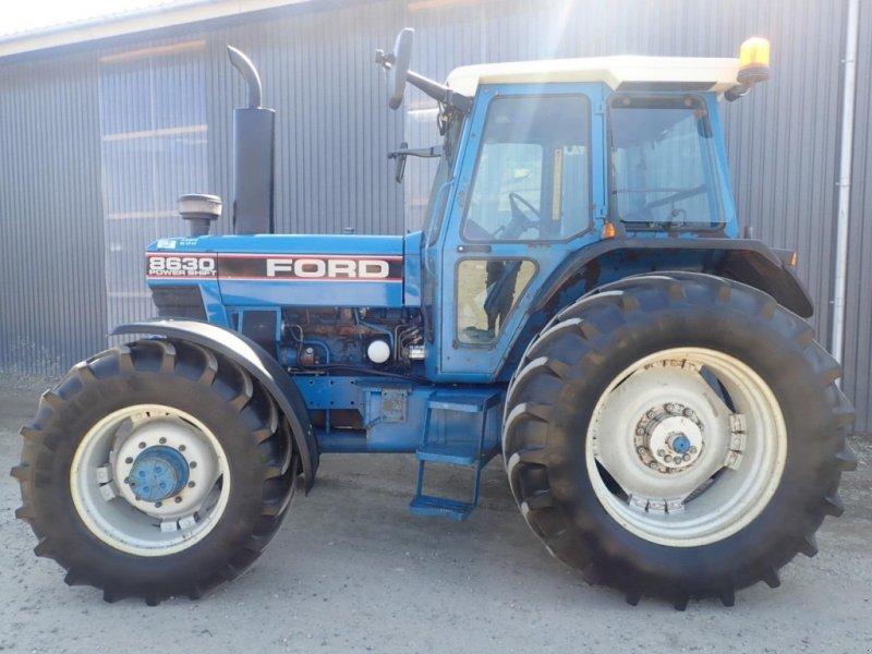 Traktor typu Ford 8630, Gebrauchtmaschine w Viborg (Zdjęcie 1)