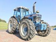 Traktor tip Ford 8630, Gebrauchtmaschine in Steinau