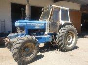 Traktor tip Ford 8700, Gebrauchtmaschine in Niederviehbach