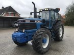 Traktor типа Ford 8830 4WD. Powershift 40km. в WYNJEWOUDE