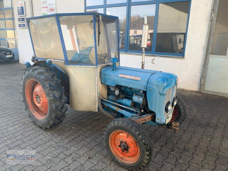Traktor des Typs Ford Dexta 2000, Gebrauchtmaschine in Massing (Bild 1)