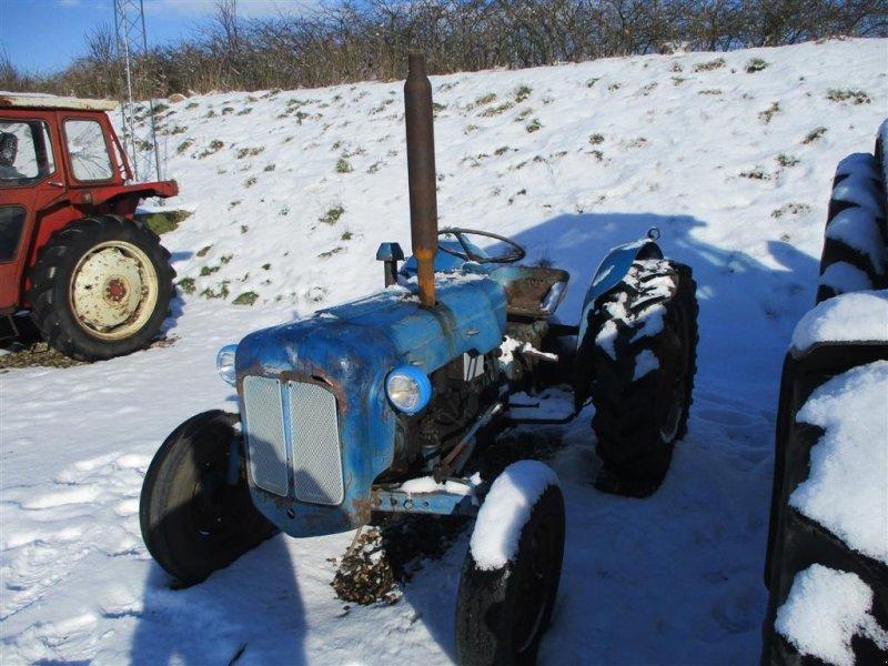 Traktor del tipo Ford Dexta, Gebrauchtmaschine en Lintrup (Imagen 1)