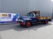 Traktor tip Ford F 620 V8, Gebrauchtmaschine in Deurne