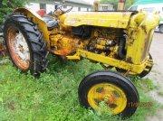 Ford Fordson Major med førerhus Traktor