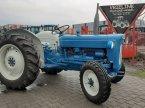 Traktor a típus Ford Fordson Super Dexta ekkor: Schoonebeek