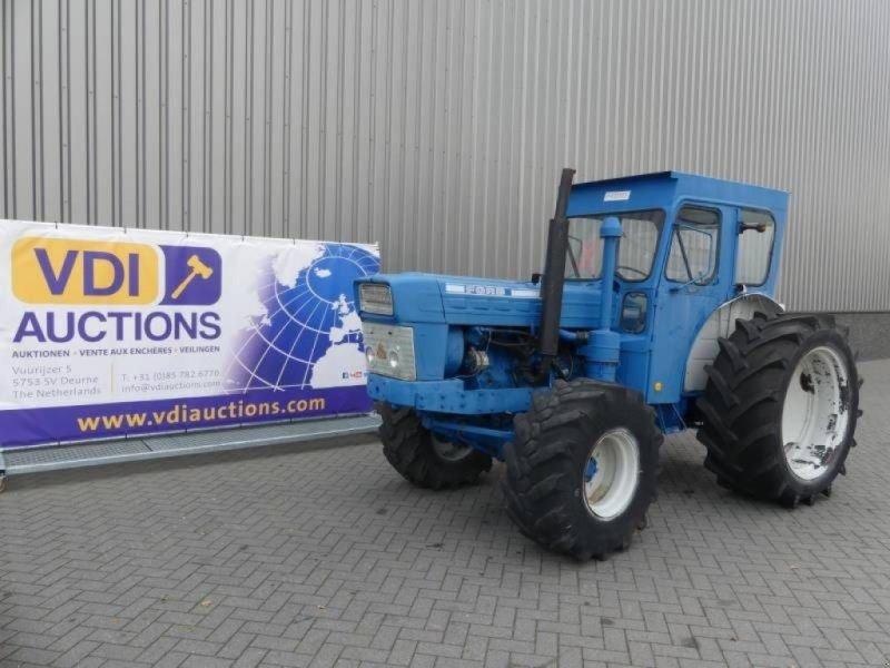 Traktor del tipo Ford Roadless 90, Gebrauchtmaschine en Deurne (Imagen 1)