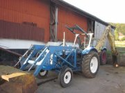 Traktor типа Ford SUPER MAJOR, Gebrauchtmaschine в Ziegenhagen
