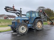 Traktor типа Ford TW 15 MED HARSØ GYLLE PUMPE!, Gebrauchtmaschine в Aalestrup
