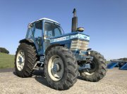 Traktor tip Ford TW 15, Gebrauchtmaschine in Steinau
