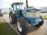 Traktor типа Ford tw 25, Gebrauchtmaschine в Oirschot