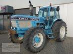 Traktor des Typs Ford TW 35 in Borken
