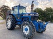 Traktor типа Ford TW15 PÅ VEJ HJEM!, Gebrauchtmaschine в Aalestrup