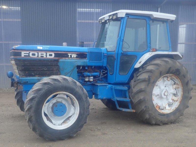Traktor типа Ford TW35, Gebrauchtmaschine в Viborg (Фотография 1)