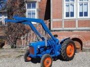 Traktor typu Fordson Dexta w Algermissen