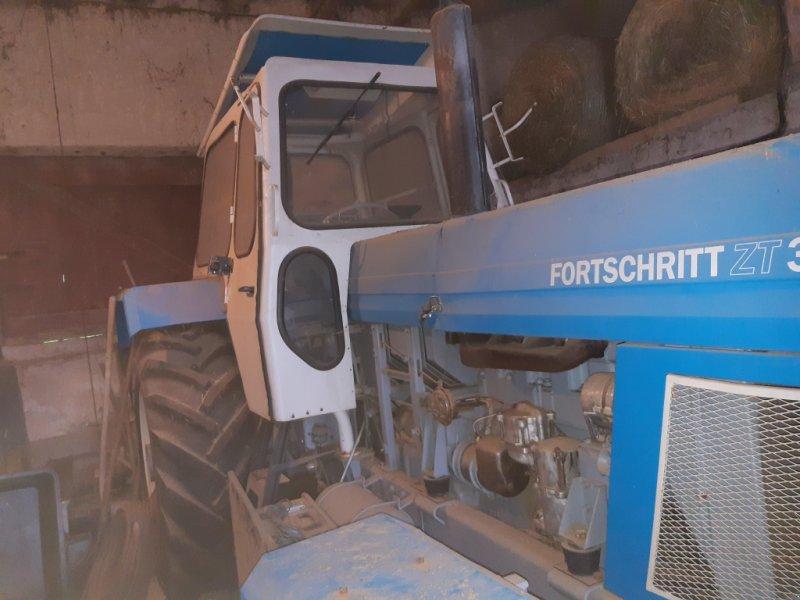 Traktor des Typs Fortschritt ZT 303 D, Gebrauchtmaschine in Helmstadt (Bild 1)