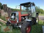 Traktor des Typs Fortschritt ZT 323 in Oederan