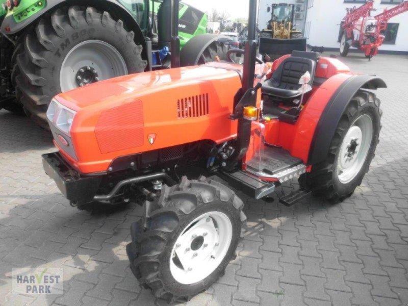 Traktor типа Goldoni Energy 80, Gebrauchtmaschine в Emsbüren (Фотография 1)