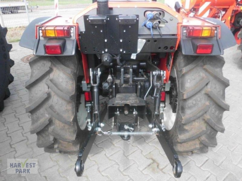 Traktor типа Goldoni Energy 80, Gebrauchtmaschine в Emsbüren (Фотография 5)