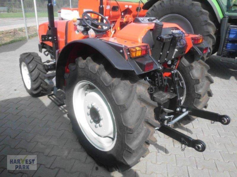Traktor типа Goldoni Energy 80, Gebrauchtmaschine в Emsbüren (Фотография 7)