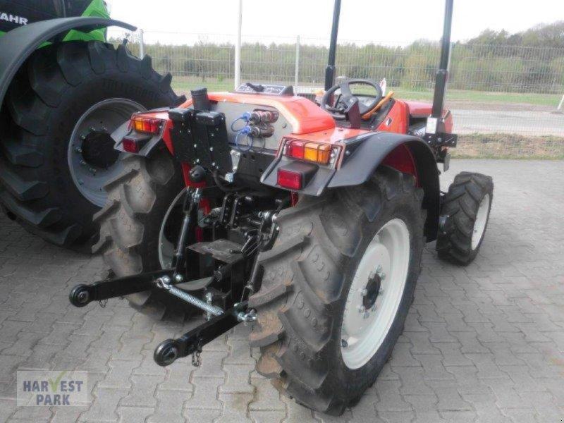 Traktor типа Goldoni Energy 80, Gebrauchtmaschine в Emsbüren (Фотография 4)