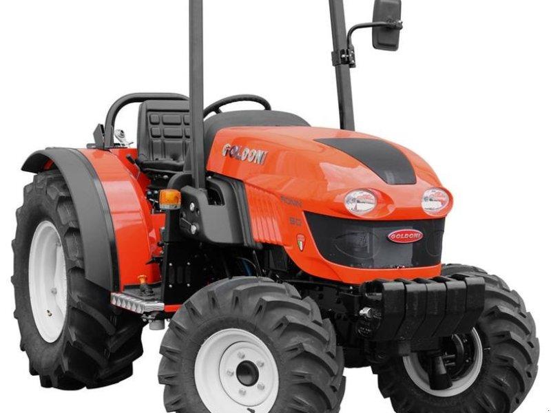 Traktor typu Goldoni Ronin 50 sp, Gebrauchtmaschine w Vinderup (Zdjęcie 1)